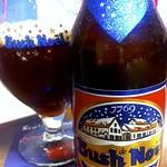 ベルギービール大好き!! ブッシュ・ド・ノエル Bush De Noel