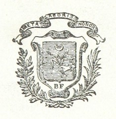 """British Library digitised image from page 11 of """"Un mois à Turin, ou le Piémont à vol d'oiseau. Traversée des Alpes. Photographies de Turin, Asti, etc"""""""