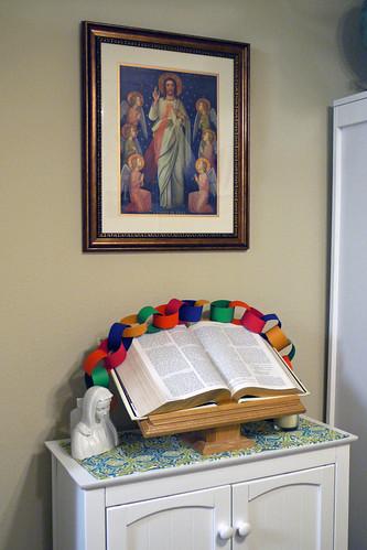 Advent Decor