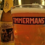 ベルギービール大好き!!ティママン・ブロンシュTimmermans Blanche