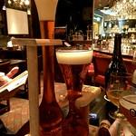 ベルギービール大好き!!パウエル・クワックPauwel Kwak @デリリウムカフェレゼルブ