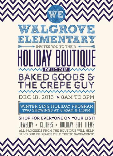 Walgrove Elementary