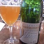 ベルギービール大好き!! ドリー・フォンティネン・ドゥーシェル 3 Fonteinen Doesjel