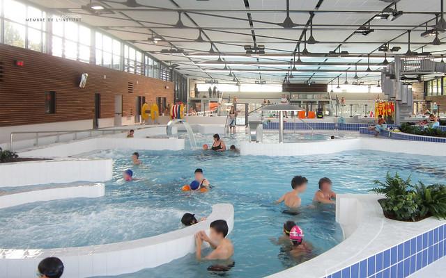Awesome Le Lien Officiel : Http://www.lavague Caps.com/. Centre Aquatique : La Vague
