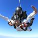 Skydive Tandem over oxfordshire