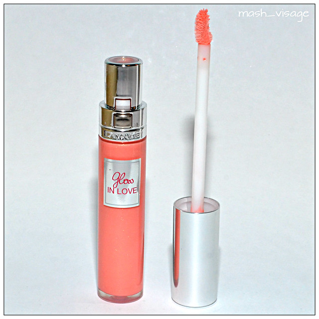 Lancome Gloss in love