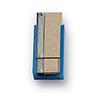 Ettore Pocket Scraper - Blades SSCR4518