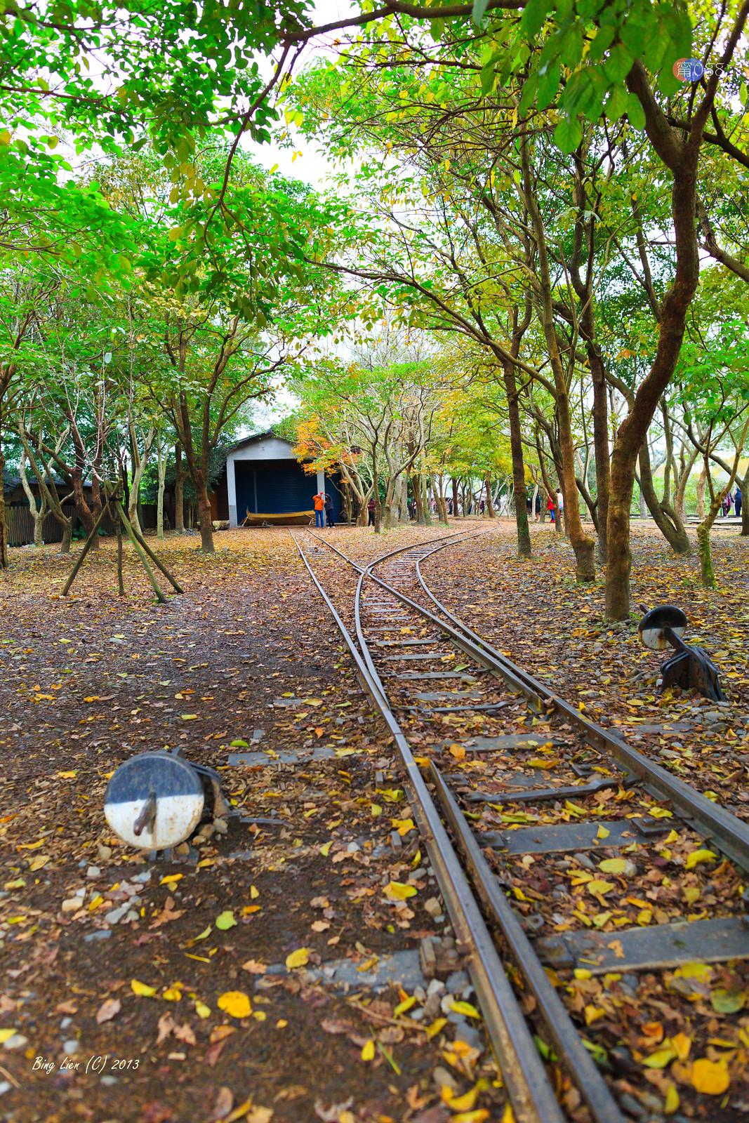 羅東林業文化園區 [上]