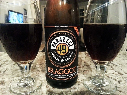 Parallel 49 Braggot