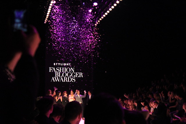 Stylight Fashion Blogger Awards Berlin Fashion Week lisforlois
