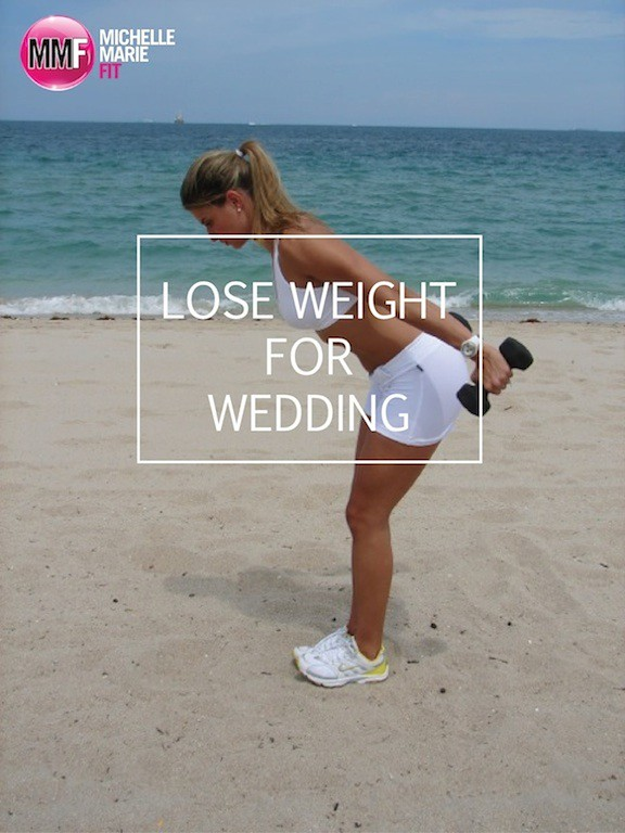 Lose Weight For Wedding