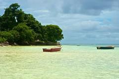 Port Launay Bay