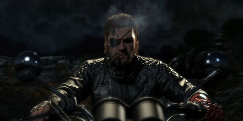 Sony Picture in discussion regarding Metal Gear Solid movie