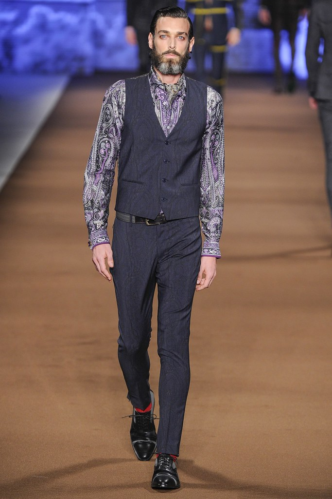 FW14 Milan Etro030_Richard Biedul(VOGUE)