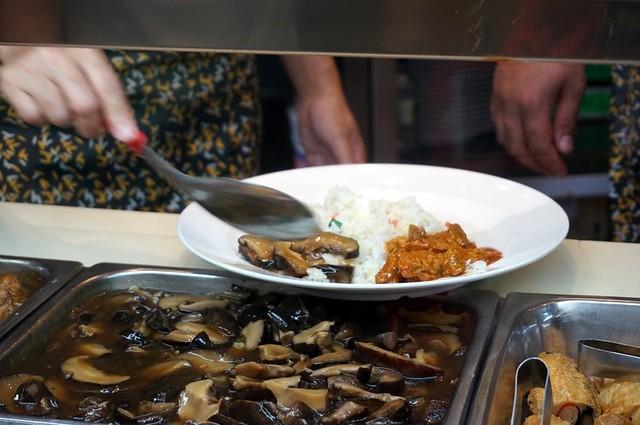 Best of Halal - Signatures Food Court, KLCC-003