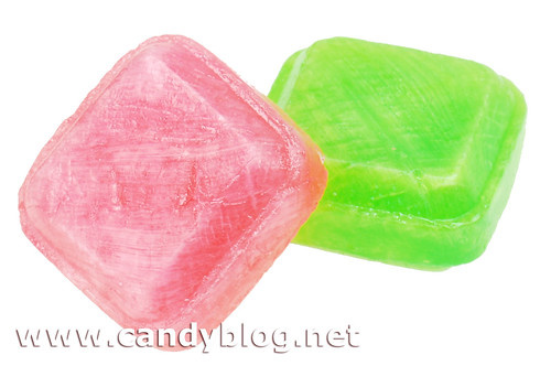 Jolly Rancher Strawberry & Green Apple