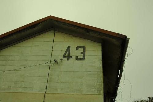 阿佐ヶ谷住宅-6