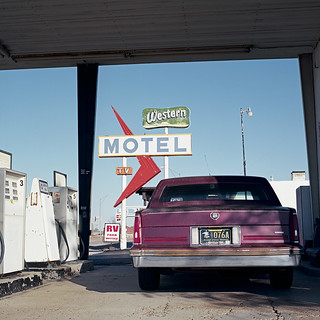 Western Motel Gas #2. 668 W 8th Street Vaughn, NM 88353