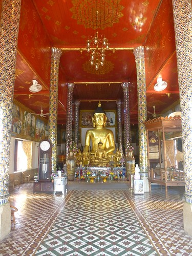 TH-Lamphun-Wat Phra That Haripunchai (17)