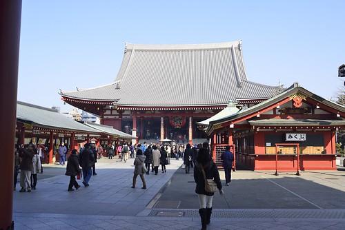 本堂がみてぉた by leicadaisuki
