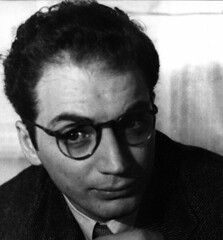Clifford Odets, playwright. A stirring American classic about an unforgettable American family directed by Melia Bensussen, 'Awake and Sing!' plays Nov. 7 — Dec. 7, 2014 at the Avenue of the Arts / BU Theatre.