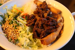 meal, meat, food, dish, bulgogi, cuisine,
