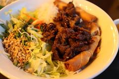 pulled pork(0.0), bibimbap(0.0), meal(1.0), meat(1.0), food(1.0), dish(1.0), bulgogi(1.0), cuisine(1.0),