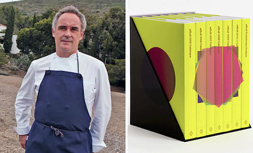 Ferran Adria on Food52