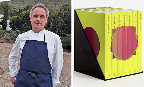 Ferran Adria on Food52