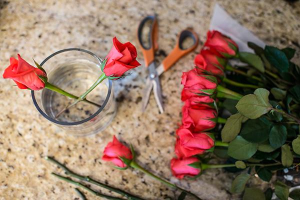 eatsleepwear, flowers