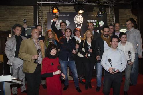 Premios Vitoria Gourmet