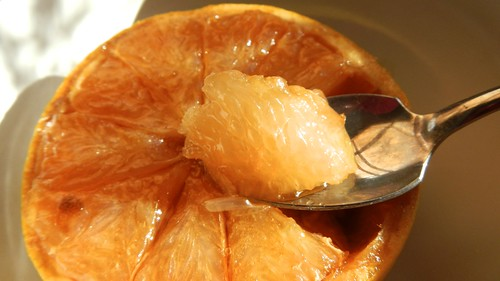 Broiled Grapefruit 14