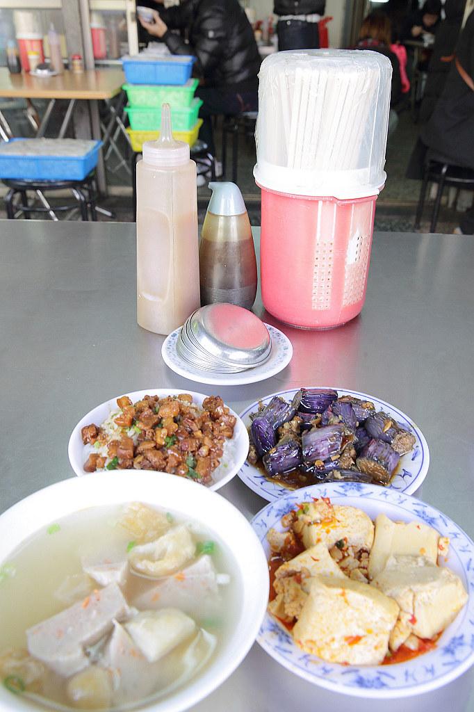 20140120台南-江川肉燥飯 (5)