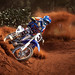 Dani Reina, Motocross Sevilla. by Victoresc