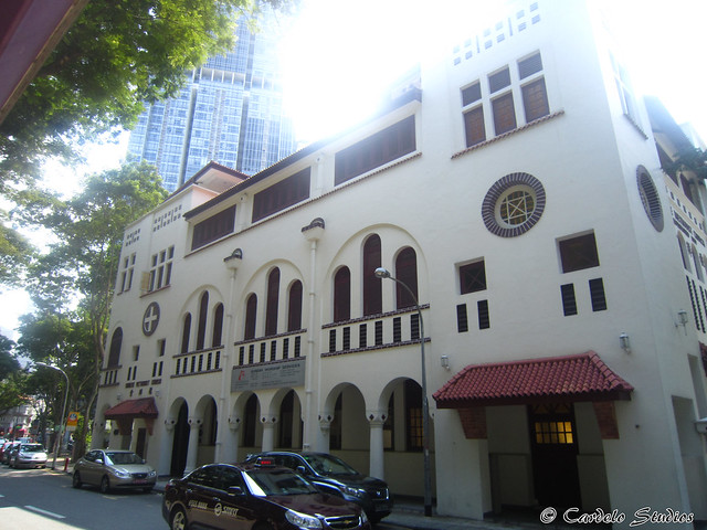 Telok Ayer Chinese Methodist Church 01