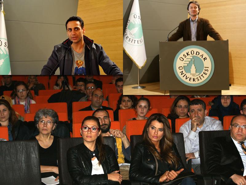 Üsküdar Üniversitesi I.Ulusal Otizm Günleri'ne ev sahipliği yaptı 2