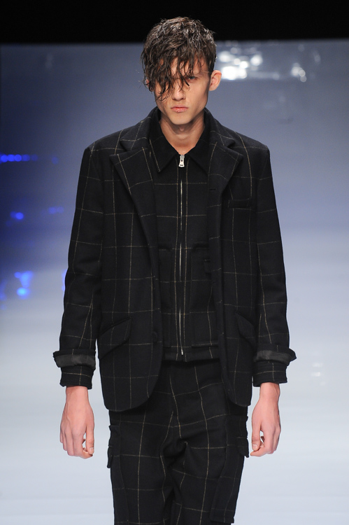 FW14 Tokyo KIDILL104_Andrey Machekhin(Fashion Press)