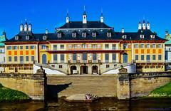 Neues Palais (New Palace)