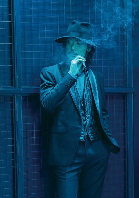Lupin III Cast Photos Are Pure Perfection Tamayama Tetsuji - Jigen Daisuke