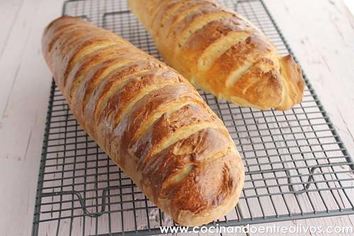 Pan para torrijas casero www.cocinandoentreolivos (23)