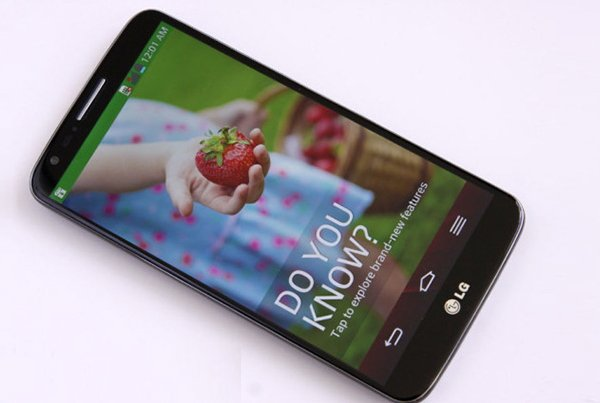 Дата выхода LG G3