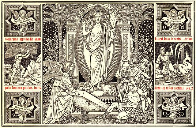 1-Missale Romanum Auferstehung