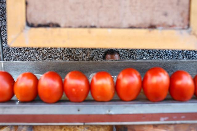 Tomatoes - Pune, India