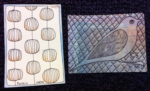 MMSA ZenTangle swap, incoming