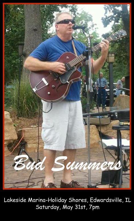 Bud Summers 5-31-14