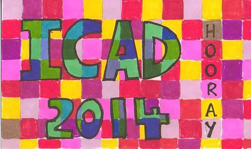 icad 2014
