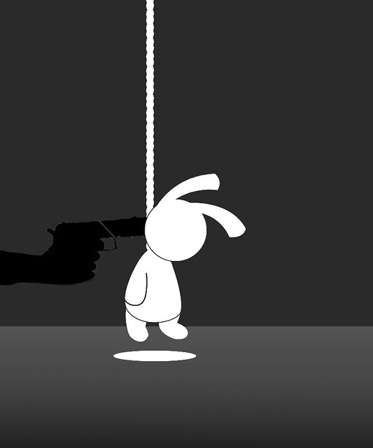 suicide-bunny-with gun