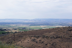 Viewpoint on Highway 82