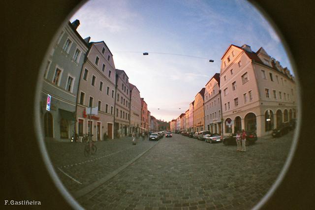 Stadtamhof (Lomo)