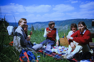 Picknick in Soonwald (2)